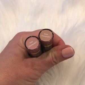 LipSense long-lasting lip color